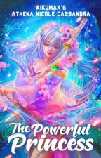The Nerd Is The Powerful Princess (Editing) by colanehyram