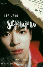 Sepupu || Lee Jeno by awchijeu