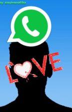 Whatsapp liefde by RadDrugz