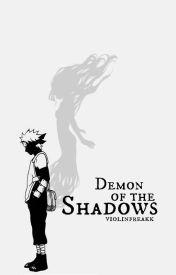 Demon of the Shadows | Hatake Kakashi [Editing] by violinfreakk