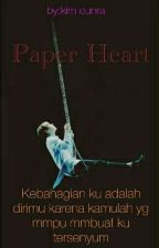 PAPER HEART (TAEKOOK/VKOOK) [complete] by Kim_EunRa98
