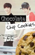 Chocolate Chip Cookies [TaeTen] by TenChittapon10