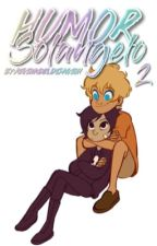 Humor Solangelo 2 by MartinaMinniti0