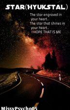 Star(HyukStal Fanfic) by MissyPsycho05