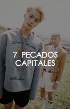 7 pecados capitales [Namjin] by -b0omhansol-