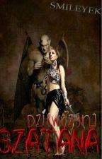 Dziewczyna Szatana  by Smileyek