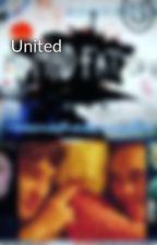 United by raeonashadowcaster