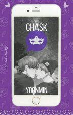 YoonMin ❄ Chask. by SmileGirlhdz