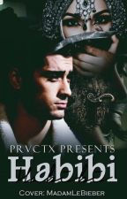Habibi || Z. M. || by prvctx