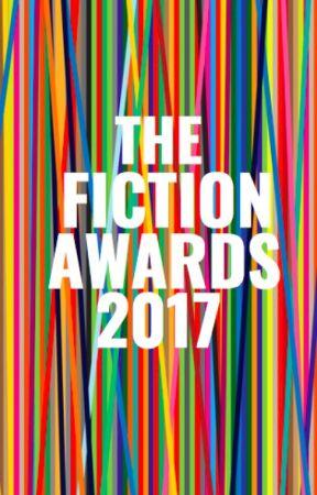The Fiction Awards 2017 by thefictionawards