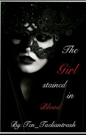 The Girl Stained In Blood |BTS| [Editing] by Ten_Taeliantrash