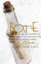 Bote (One-Shot) by Bluebonnetladyy