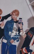 hater • kian lawley by oxybangtangen