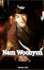 Nam Woohyun || Infinite by Reyna_Ichie