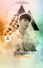 Fangirl's Dream [Koo Junhoe Imagine] by UnderNightSky