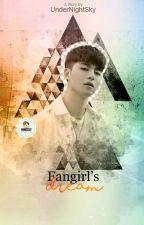 Fangirl's Dream [Koo Junhoe Imagine] by UnderNightSky