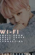 wi-fi ➳ pjmyg [on hold] by kodokmeriang