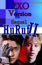 Huruf II (EXO Version) by Shim_Yoo