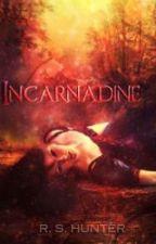 Incarnadine by RSHunter