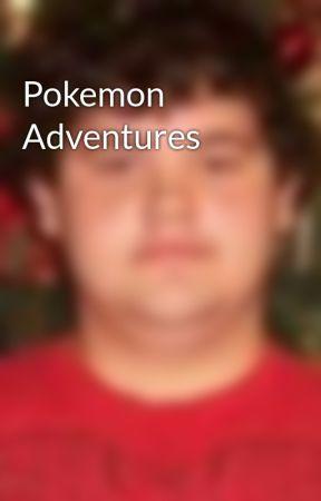 Pokemon Adventures by JacobRobertsPettry