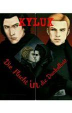 Kylux - Die Flucht in die Dunkelheit  by SithLadyInTheTardis