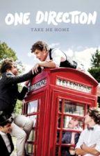 Take Me Home Album - 1D lyrics by 1d_zayn_update