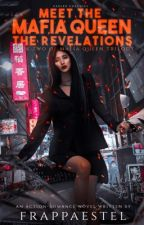 [MTMQ] Book 2; The Revelations  by soflorainneee
