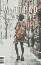 Wattpad žurnalas Nr.2 by MagazineLT