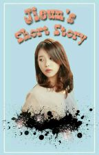 Jieun Short Story by putripudam