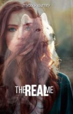 The Real Me by mybookjourney