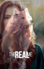 The Real Me by AlexLunaPalmqvist