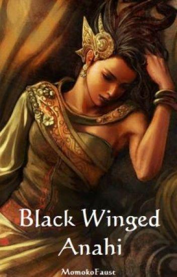 Black Winged Anahi