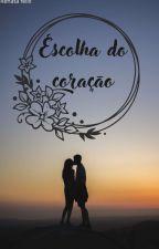 Uma Chance No Amor by Renata_Feliix