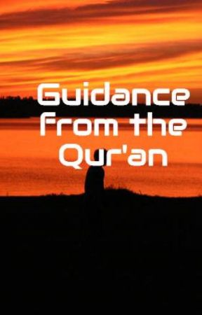 Guidance from the Qur'an by Dhawuut_Tawjeeh