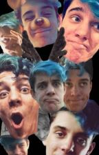 Sometimes dreams do come true Ethan (crankgameplays) X reader by kayla0isnt0here