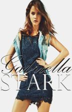 "Gabriella Stark ""1 TEMPORADA "" by AnnaBayers"