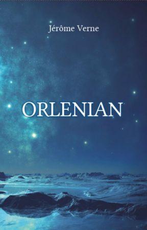 Orlenian by jeromevrn