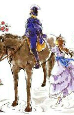 Đọc truyện [ Longfic Shinran ]Tình yêu hoàng gia