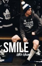 Smile [MITCH MARNER]  by mitchymarns