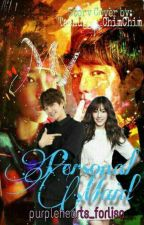 My Personal Maid[COMPLETED]#wattys2017 by cassandra_maxinne23