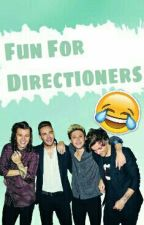 Fun For Directioners [SK] by Fake_Eleanor