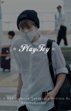 PlayToy | VK by burenakookie