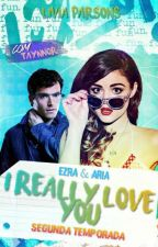 I really love you - Ezria  by WhoutFitz