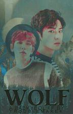 Wolf (Baekyeol) by Troublemakek