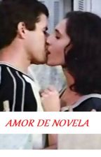 AMOR DE NOVELA by Torlonific