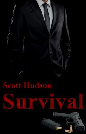 Survival   ( Featured ) by ScottHudsonBooks