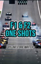 One Shots - Formula 1 by lovestorieswriter