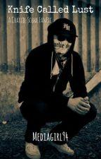 Knife Called Lust (Hollywood Undead) (Charlie Scene/Jordon Terrell) by mediagirl94