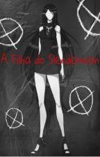 Filha do Slenderman [ EDITANDO ] by ClaraLuz7