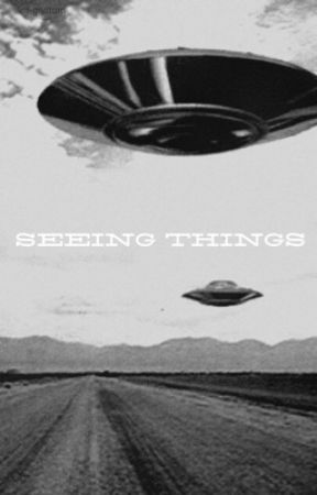 Seeing Things (A Short Story) by imapygmypuff